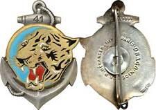 41° Régiment Mitrailleurs d'Infanterie Coloniale, Drago Berenger Déposé (2010)