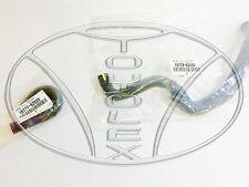 NEW GENUINE TOYOTA 3.4L V6 5VZ-FE ENG 15778-62030 & 15777-62020 OIL COOLER HOSES