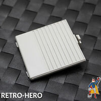 Gameboy Classic Batterie Deckel Akku Fach Back Cover Klappe game boy NEU Grau
