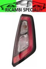 FANALE STOP GRUPPO OTTICO POSTERIORE SX FIAT GRANDE PUNTO EVO 10/2009-2011 B.N.