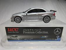 Mercedes Benz CLK DTM AMG 1:64 Diecast Car UCC Promo