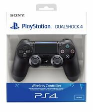 Sony PS4 Controller Slim Pro V2 Playstation DualShock 4 Wireless Black RETAIL