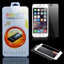 Markenlose Handy-Displayschutzfolien für das iPhone 6 Klare-Hartglas