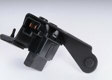 A/C Clutch Switch-Clutch Pedal Position Switch ACDelco GM Original Equipment