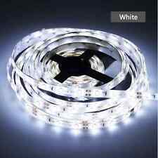 12V Waterproof LED Strip Light 5M 300 LEDs For Boat / Truck / Car/ Suv /Rv White
