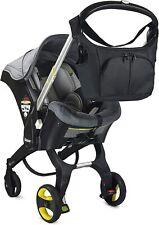Baby & Beyond's Universal Stroller Organizer, Compatible with Doona Car Seat Str