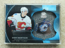 12-13 UD The Cup Rc Rookie #B-SB Brilliance Auto SVEN BAERTSCHI
