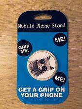 Pop Grip Universal Phone Holder for Mobile Phones