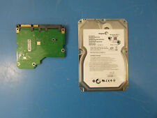 """Seagate ST31500341AS Barracuda 1.5TB 7200 3.5"""" (PCB Only) 100530756 Rev A"""