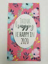 2020 Slim diary - variety of 6 great cover designs to choose from