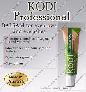 Kodi - Balm for eyebrows and eyelashes