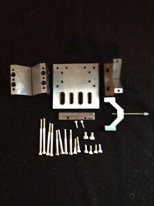 WIRE EDM V-block (multi-position)