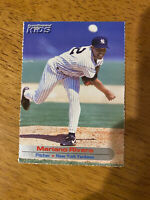 MARIANO RIVERA 2002 Sports Illustrated for Kids New York Yankees Baseball Card