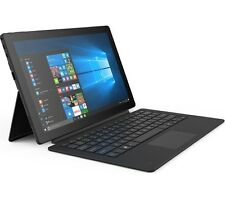 "LINX 12x64 Intel átomo x5 12.5"" Ips Microsoft Windows 10 Home Negro 64gb Tableta"