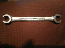Craftsman - 44173 - 5/8in X 11/16in - Flare Nut Wrench - USA MADE - NEW !!!!!!!!
