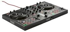 Hercules DJ Control Inpulse 300 Controller Audio-interface Djuced-software IMA