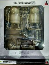 Nier Automata Machine Lifeform Set - Bring Arts - New / Sealed