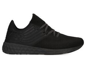 New Balance Men's Fresh Foam Cruz Decon Shoe - Black MY276/1