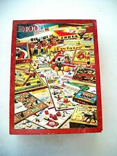 The Games Of Your Life - 1000 Piece Milton Bradley 1995 Jigsaw Puzzle