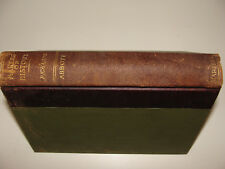 King Richard I The Lion Heart  by Jacob Abbott 1901 Makers of History