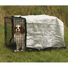 Pet Pals ZW726 06 ProSelect Solar Canopy 6 x 6 Ft