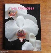 LES ORCHIDEES Choix culture soins
