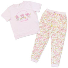 My Melody Woman's Room Wear Set US 6-10 sanrio Kawaii Cute Free shipping 2017