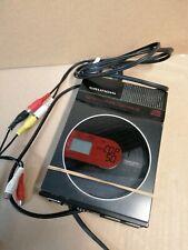grundig tragbarer cd player 50 retro Vintage Alter