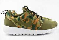 Nike Roshe One SE (Mens Size 10) Running Shoes Camo 844687 200 Special