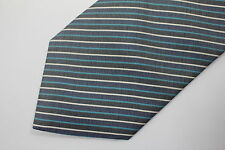 TOUCH OF CLASS men's silk neck tie made in Italy