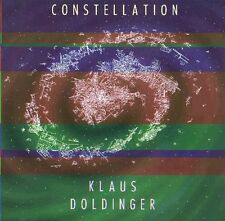 Klaus Doldinger - Consetellation [New CD]