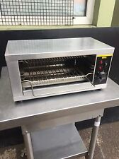 Buffalo P105 Infrared Quarts Grill Commercial Catering
