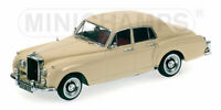 Bentley Continental S1 1956,Scale 1:43 by Minichamps