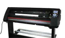 Vinyl Cutter Plotter Liyu TC631-AA ARMS Contour Cut ~ 28 Inch