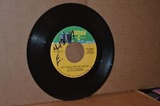 THE FIVE STAIRSTEPS: AIN'T GONNA REST (TILL I GET YOU); MINT- NORTHERN SOUL 45