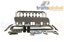Range Rover P38 V8 Top End Gasket Kit Inc Valley - Bearmach - STC4082