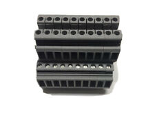 10 x Phoenix Contact UKK 5 Double Level Terminal Block 0.2-4mm2 2774017 DIN