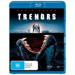 Tremors Blu-Ray **Region B**