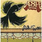 Ash Grunwald - Fish out of Water (2008)  CD  NEW/SEALED  SPEEDYPOST
