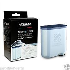 Saeco AquaClean Anti Calc Limescale Water filter CA6903/00 for Espresso Machines