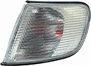 HELLA AUDI 100 C4 Sedan Wagon 1990-1994 Corner Light Turn Signal LEFT