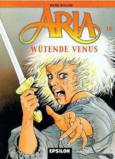 Aria # 18-En colère Venus-Michel Weyland-Epsilon 2002-TOP