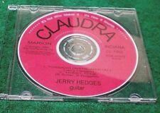 Jerry Hedges (Jiants - Marion, Indiana) - Tornado (Instrumental) - CD single