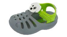 Sandales gris pour bébé