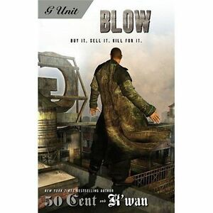 Blow by 50 Cent Staff and K'wan (2007, Perfect)