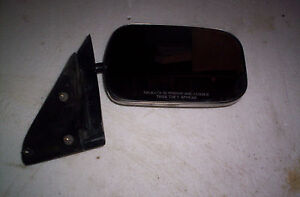 89,90,91,92,93  CHEVROLET/GMC  RIGHT  MIRROR  --Check This out ! --