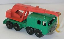 Matchbox Lesney No. 30 8 Wheel Crane