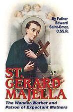 ST. GERARD MAJELLA - NEW PAPERBACK BOOK