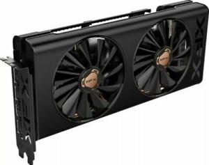 New100% XFX Radeon RX 5500 XT 8GB GDDR6 Graphics Card RX-55XT8DFD6