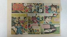 STAR WARS Newspaper Comic Strip                            Sunday June 17th 1979